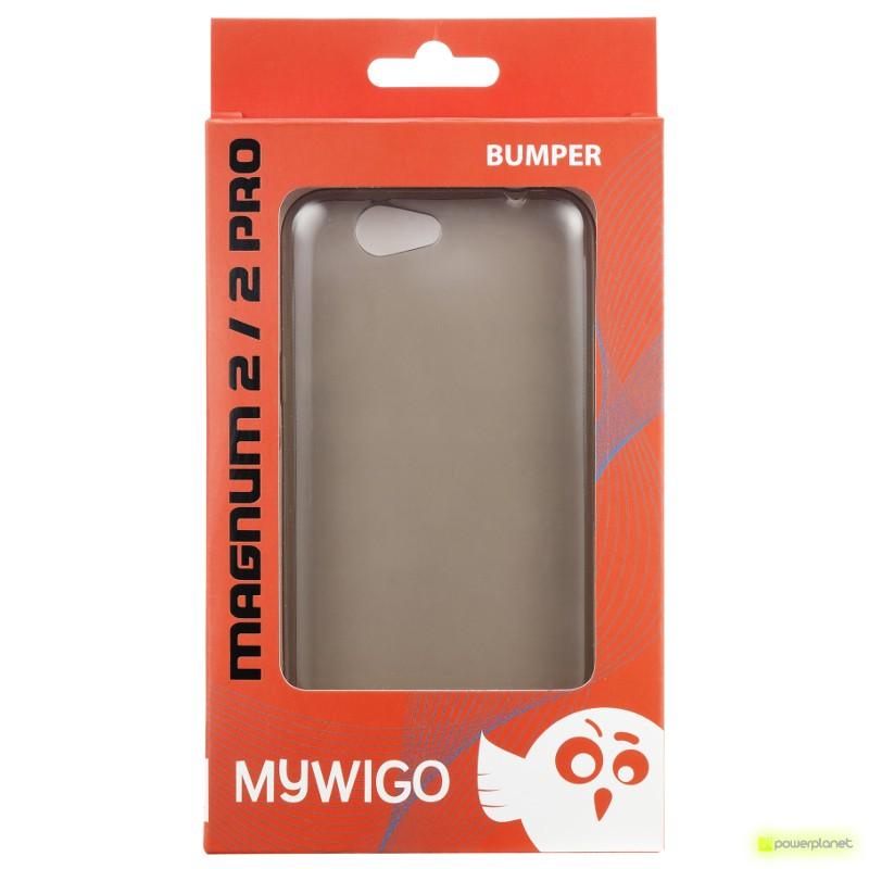 Bumper MyWigo Magnum 2/Pro - Ítem3