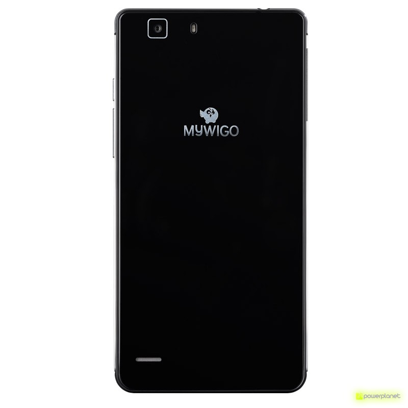 MyWigo Uno - Ítem1
