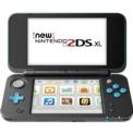 Nintendo New 2DS XL Negro/Turquesa