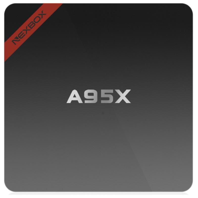 Nexbox A95X Android TV - Ítem3