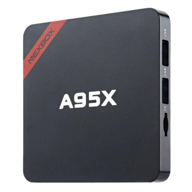 Nexbox A95X Android TV