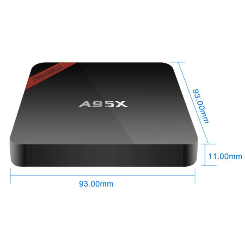 Nexbox A95X Android TV - Ítem7