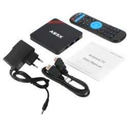 Nexbox A95X Android TV - Item10