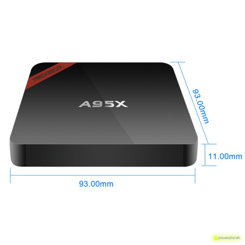 Nexbox A95X Android TV - Item6
