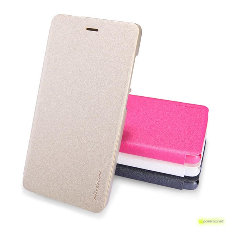 Nillkin Capa de Couro Sparkle Xiaomi Mi4 - Item1