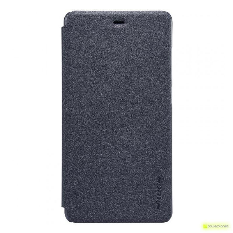 Nillkin Capa de Couro Sparkle Xiaomi Mi4 - Item5