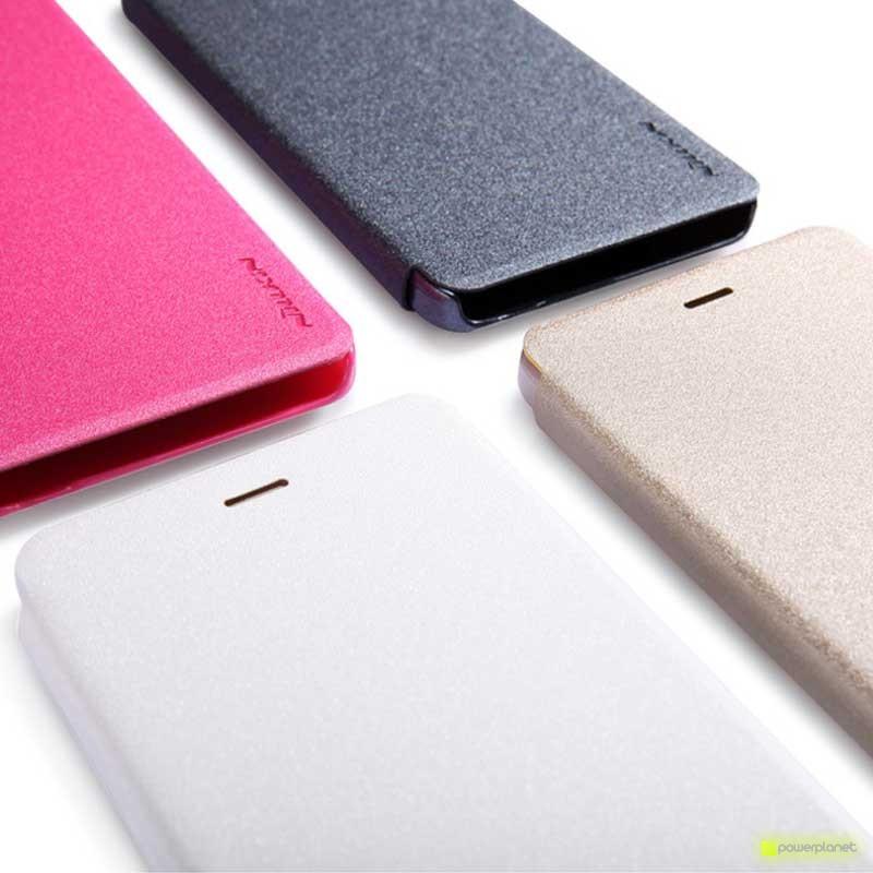 Nillkin Capa de Couro Sparkle Xiaomi Mi4 - Item4
