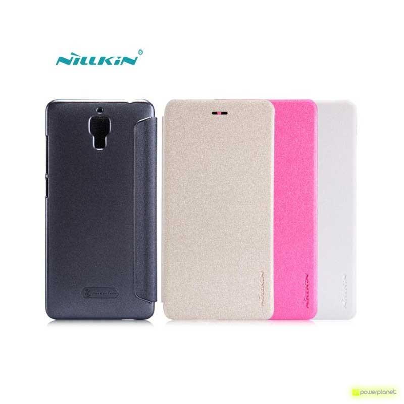 Nillkin Capa de Couro Sparkle Xiaomi Mi4 - Item2