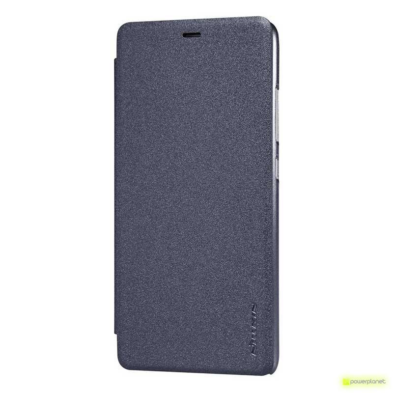 Nillkin Capa de Couro Sparkle Xiaomi Redmi 3 Pro - Item5