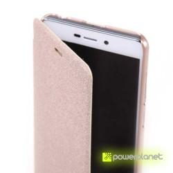 Nillkin Capa de Couro Sparkle Xiaomi Redmi 3 Pro - Item3