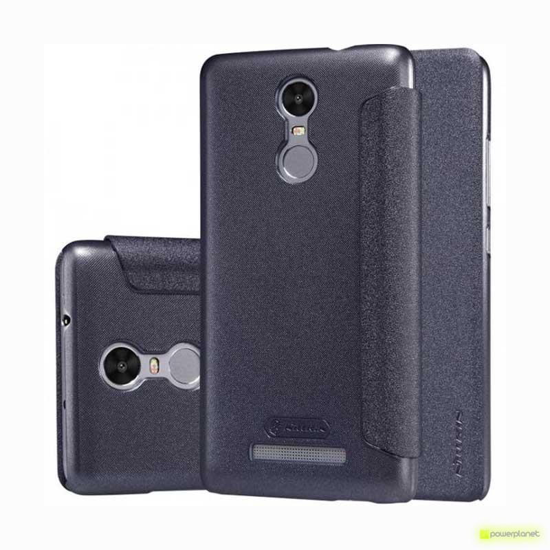 Nillkin Sparkle capa de couro Xiaomi Redmi Note 3 / Note 3 Pro - Item2