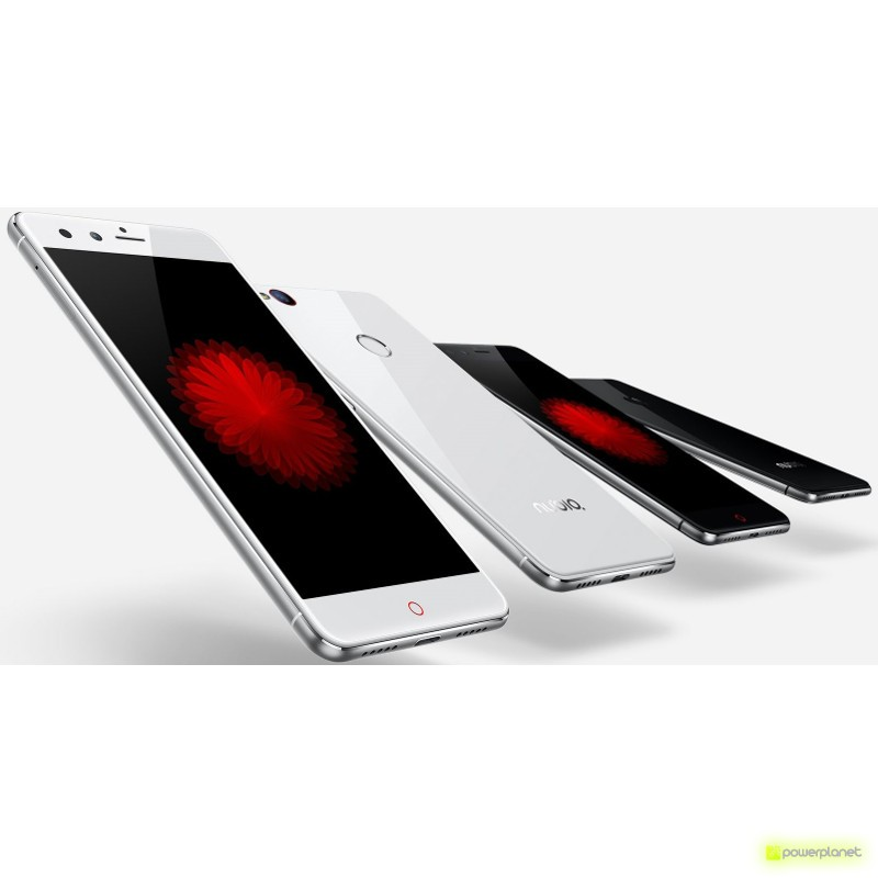 ZTE Nubia Z11 Mini 3GB/64GB - Item7