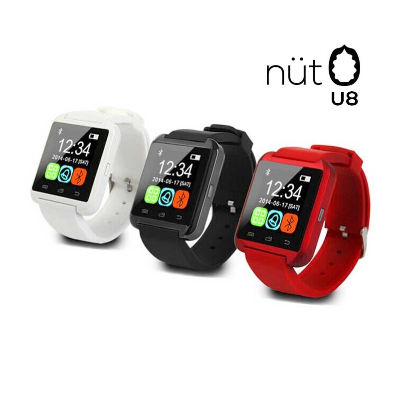 SmartWatch Nüt U8 - Item7
