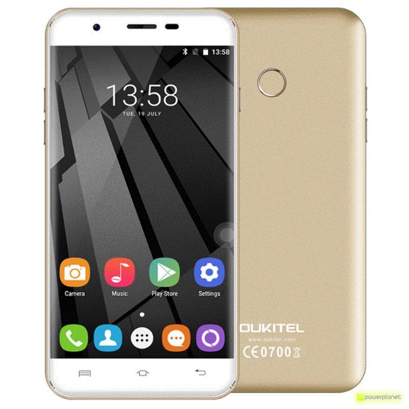 Oukitel U7 Plus - Item4