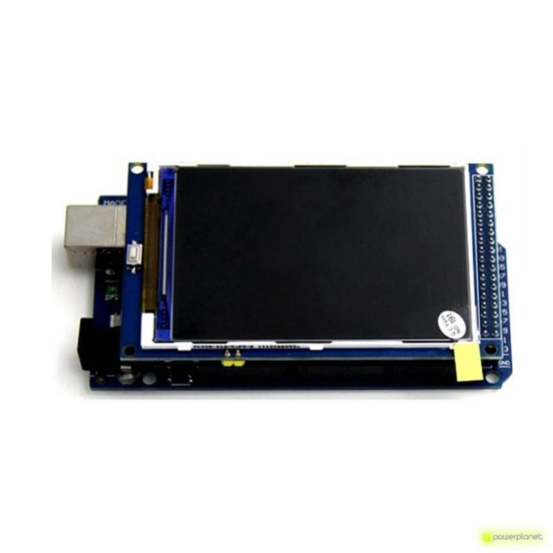 Módulo Panel TFT/LCD 3,2