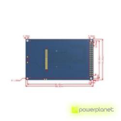 Módulo Panel TFT/LCD 3,2 - Ítem3