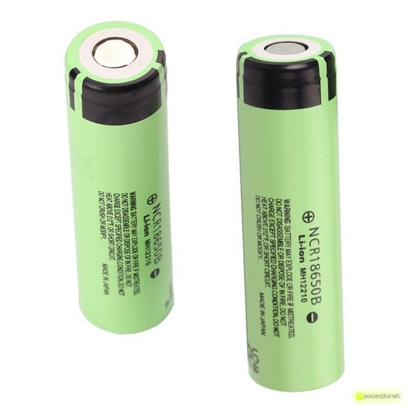 Batería Panasonic 18650B