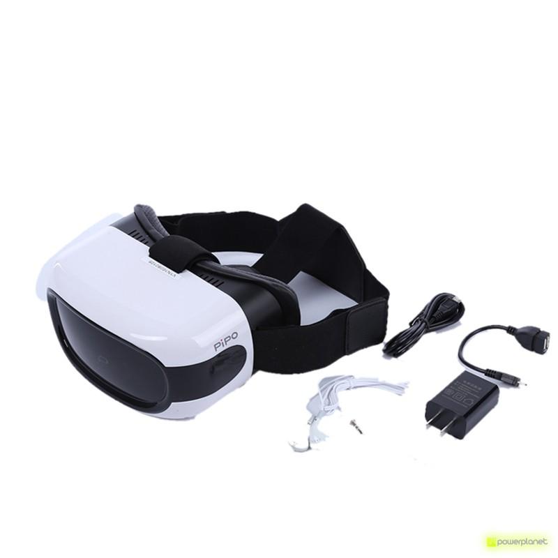Pipo VR V1 Gafas Realidad Virtual - Ítem7