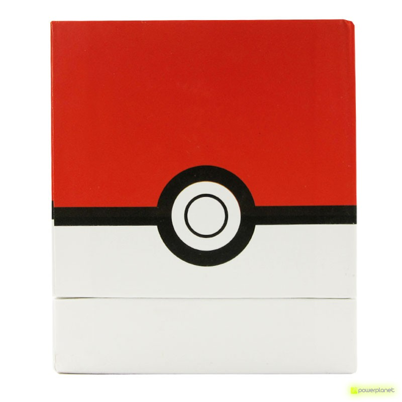 Power Bank Pokeball - Item9