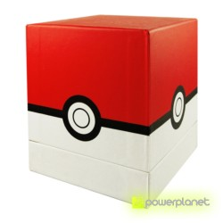Power Bank Pokeball - Item8