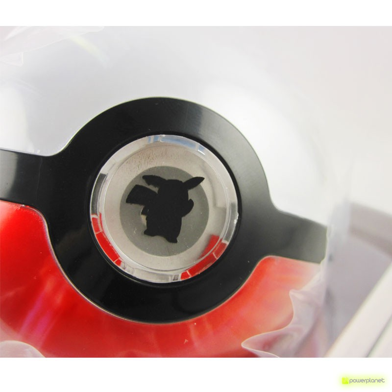 Power Bank Pokeball - Item7
