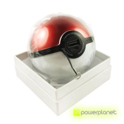 Power Bank Pokeball - Item5