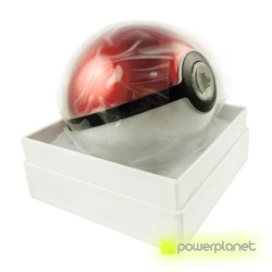 Power Bank Pokeball - Item4