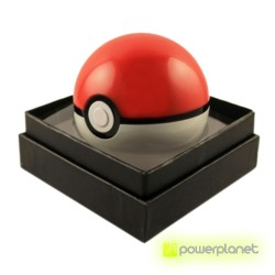 Power Bank Pokeball 10000 mAh - Item1
