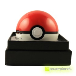 Power Bank Pokeball 10000 mAh - Item2