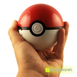 Power Bank Pokeball 10000 mAh - Item4
