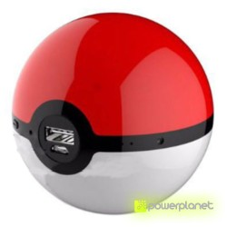 Power Bank Pokeball - Item1