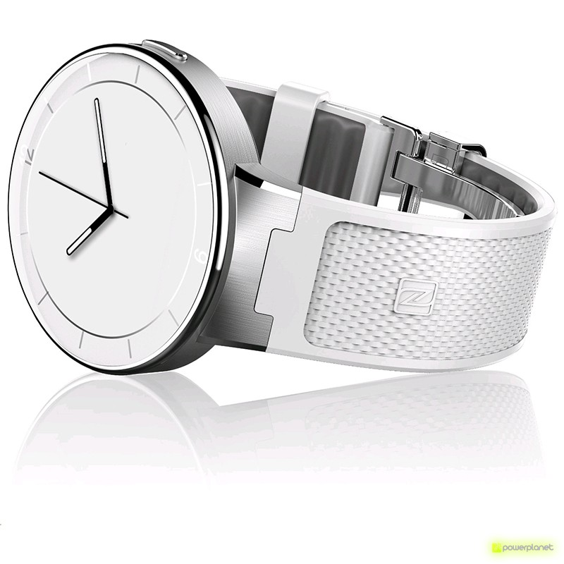 Alcatel OneTouch Watch Blanco - Ítem