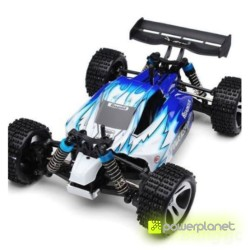 WlToys A959 RC Car 1/18 4X4 - Ítem3