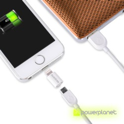Adaptador USB Iphone Avantree - Ítem3