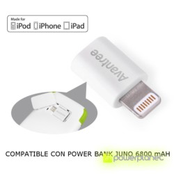 Adaptador USB Iphone Avantree - Ítem4