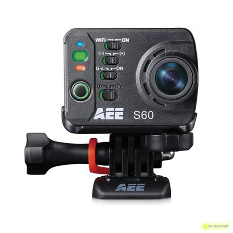 Video câmara desportiva AEE S60 MagiCam - Item3