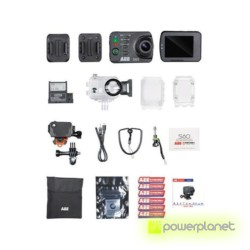 Action camera AEE S60 MagiCam - Item5