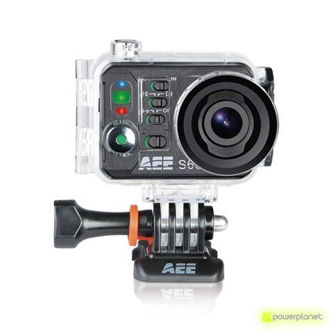 Action camera AEE S60 MagiCam