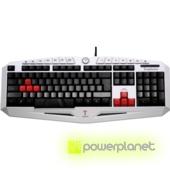 AeroCool Templarius Gladiator Gaming Keyboard