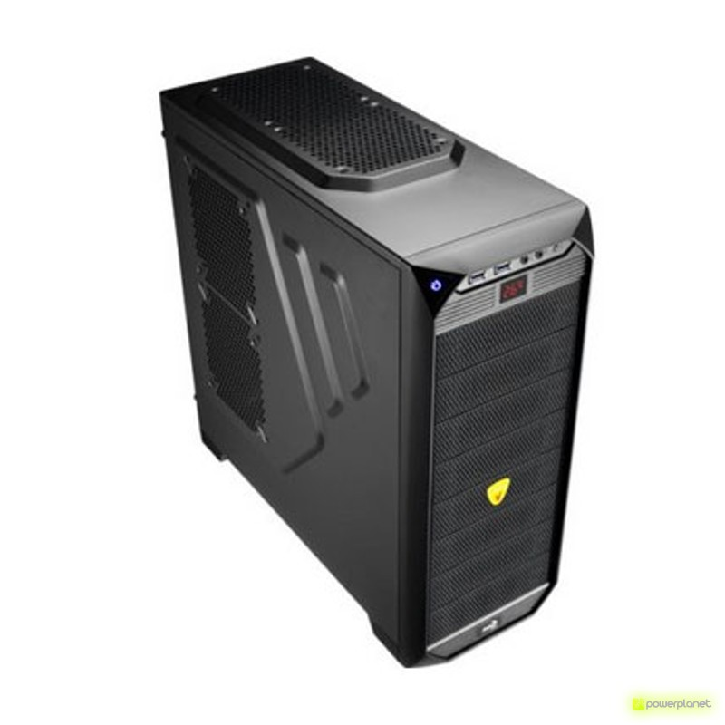 Aerocool VS92BK computer case - Item