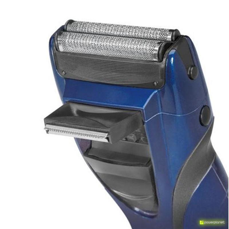 AEG Barbeador Azul - Item1