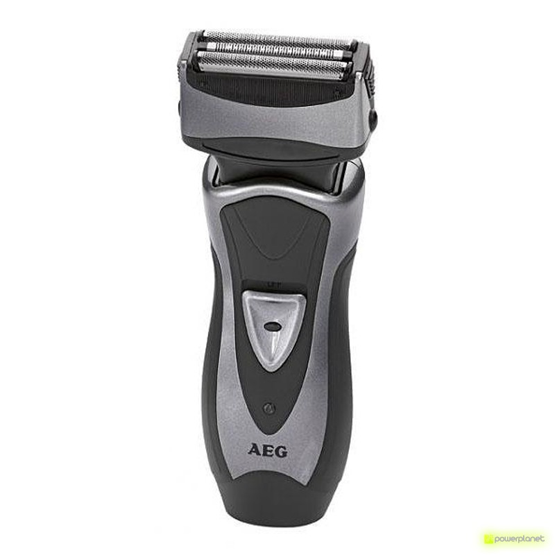 AEG Barbeador Seco e Molahdo HR5626