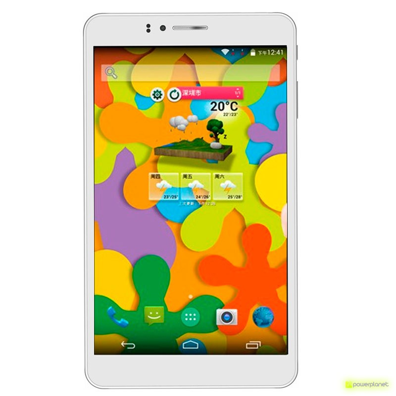 comprar tablet ainol numy ax1