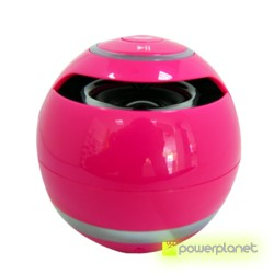 Bluetooth Speaker BT 129 - Item1