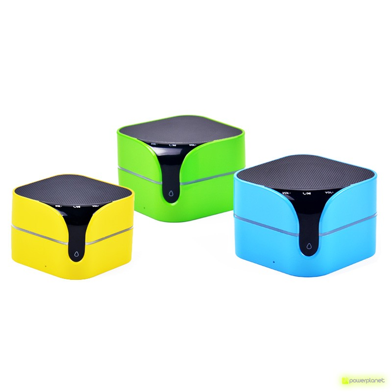 Comprar altavoz bluetooth - Item