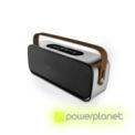 Altavoz Bluetooth MS23