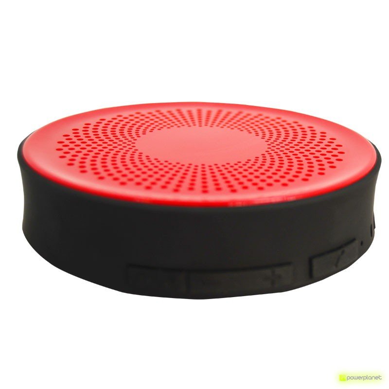 Bluetooth Speaker - Item