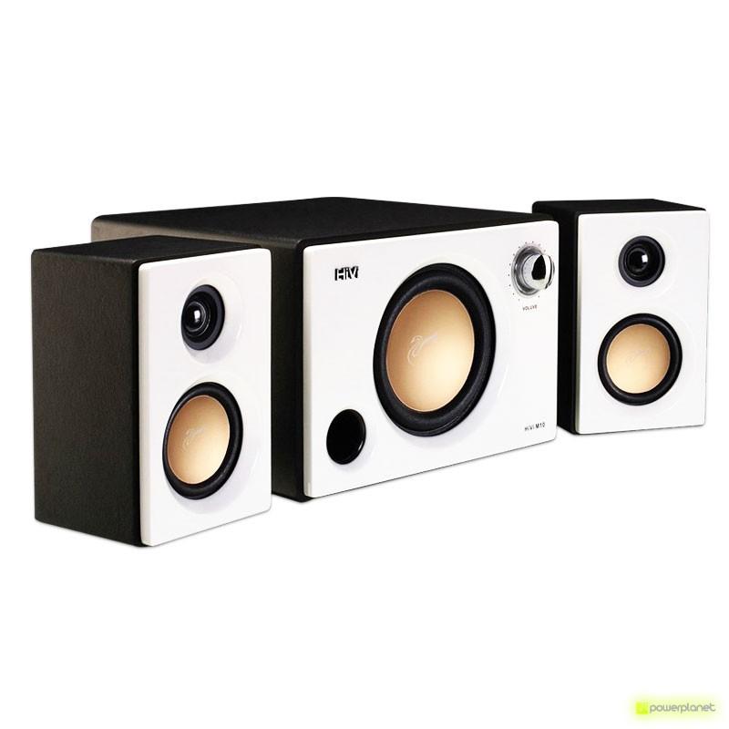 Speakers Hivi Swans M10