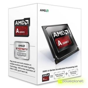 AMD AMD A4-4000