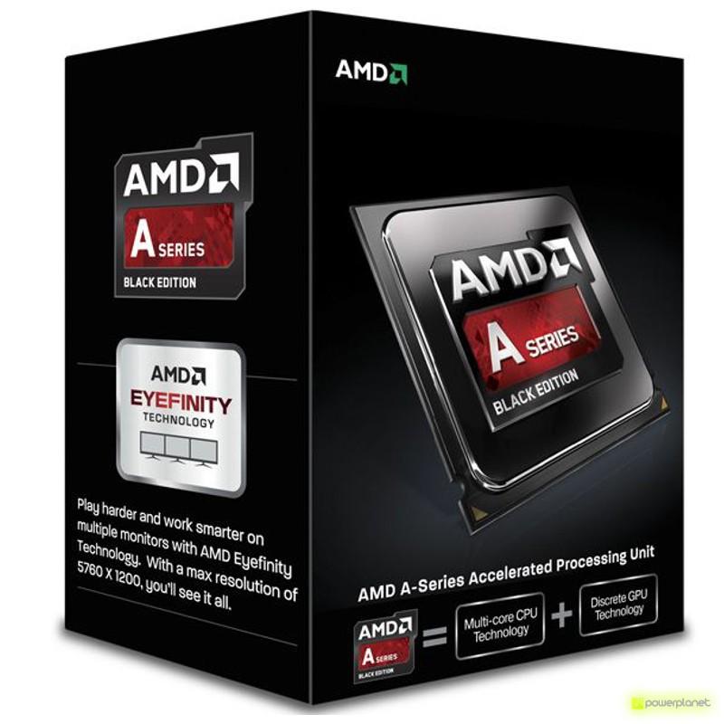 AMD A series A10-6800K